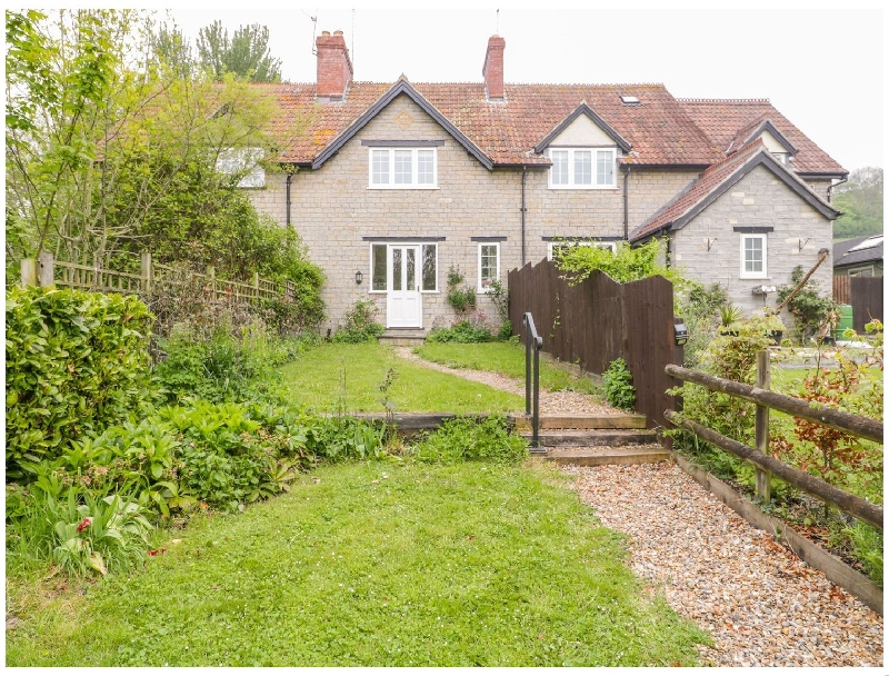 Click here for more about 2 Hurcot Cottages