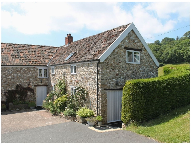 Click here for more about Swallows Cottage