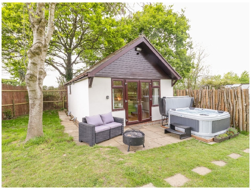 Click here for more about Pheasant Lodge