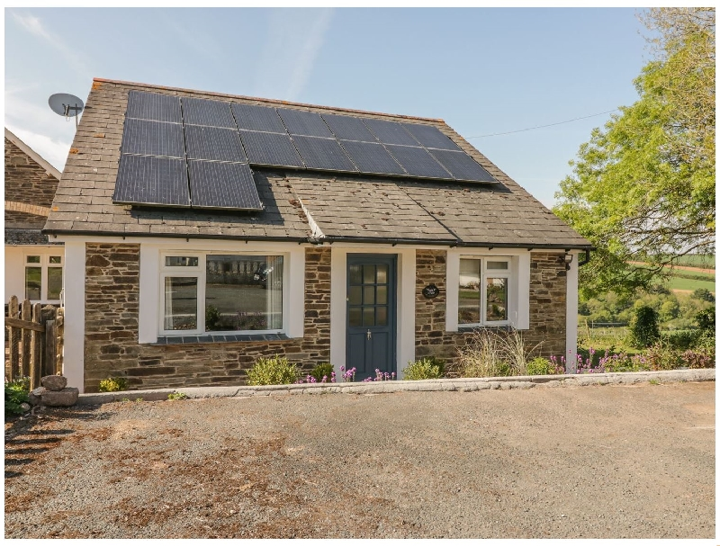 Click here for more about Meadowlea Cottage