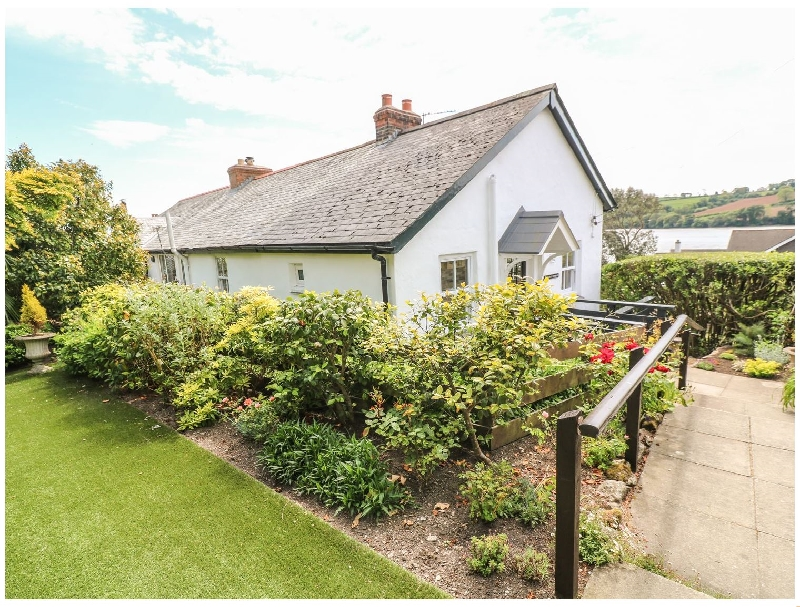 Click here for more about Polsue Cottage