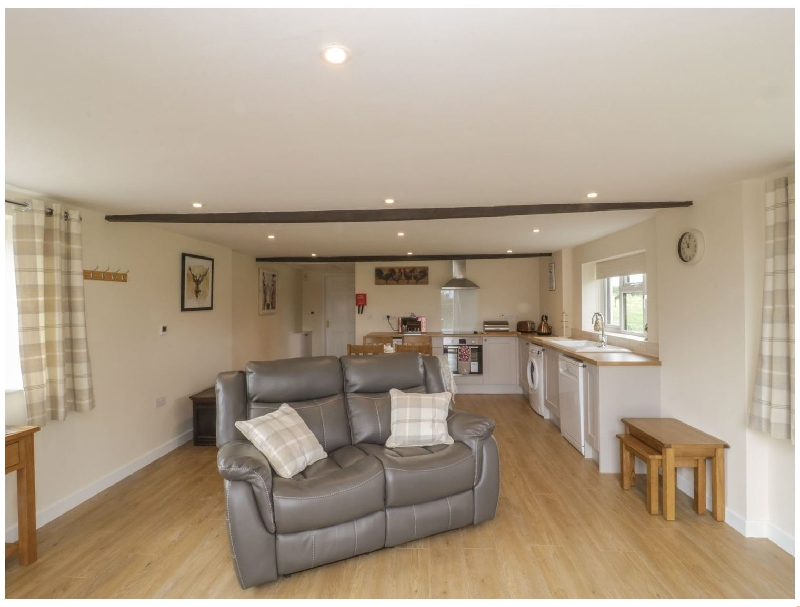 Click here for more about Hayleaze Farm Holiday Cottage
