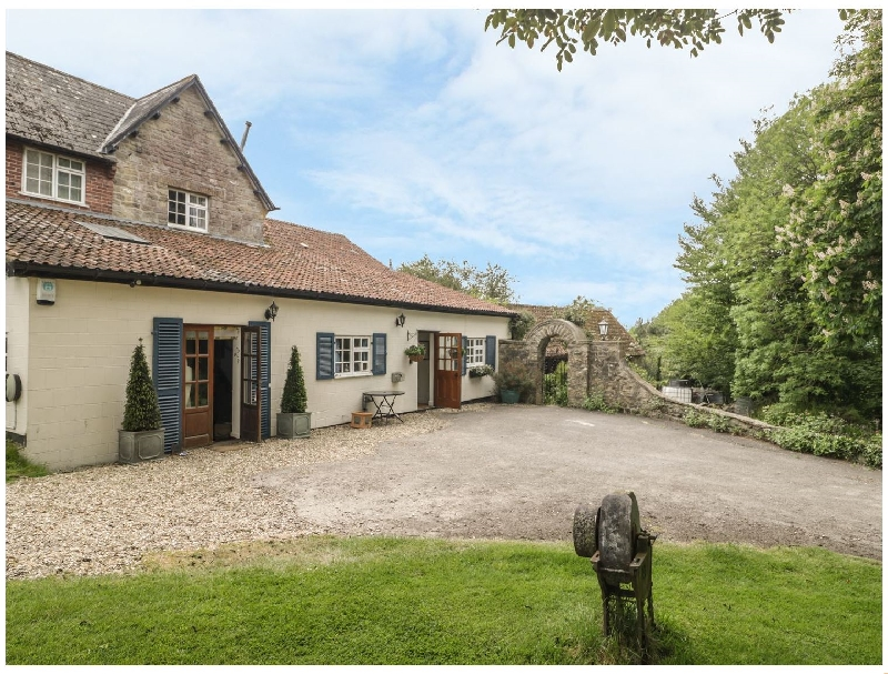 Click here for more about Colly Cottage