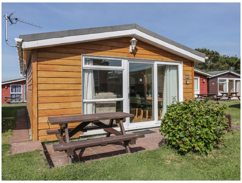 Click here for more about Chalet H4
