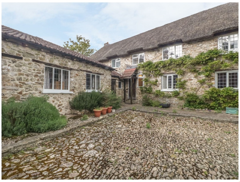Click here for more about Lambrook Cottage