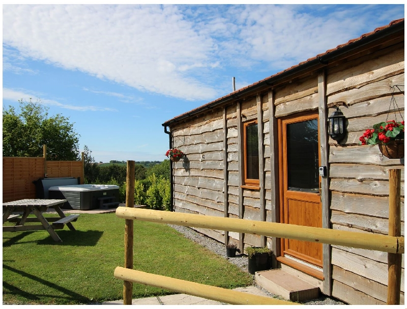 Click here for more about Cherry Lodge