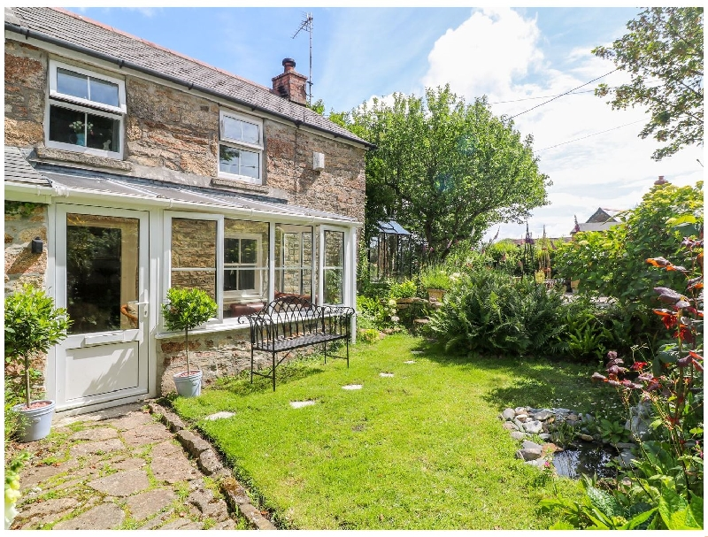 Click here for more about Tivoli Cottage