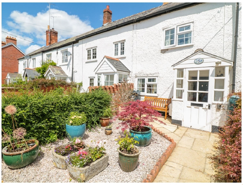 Click here for more about Meadow View Cottage