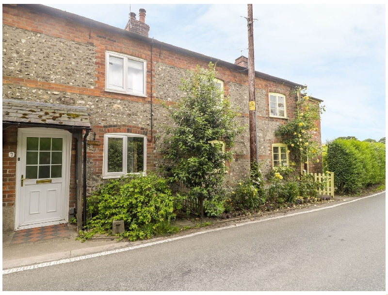 Click here for more about Apple Tree Cottage