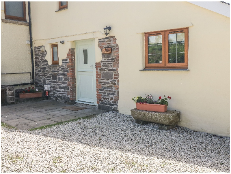 Click here for more about Lower West Curry Cottage