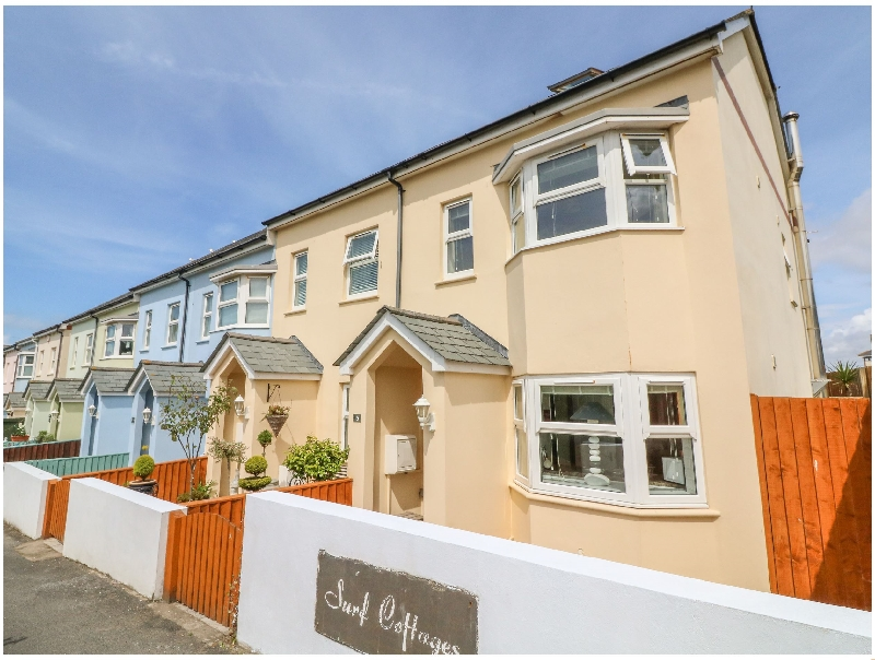 Click here for more about 15 Surf Cottages