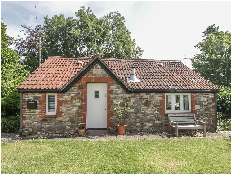 Click here for more about The Cottage at Woodmead