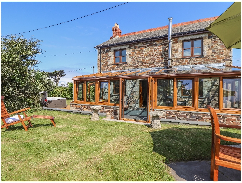 Click here for more about Milliemook Cottage