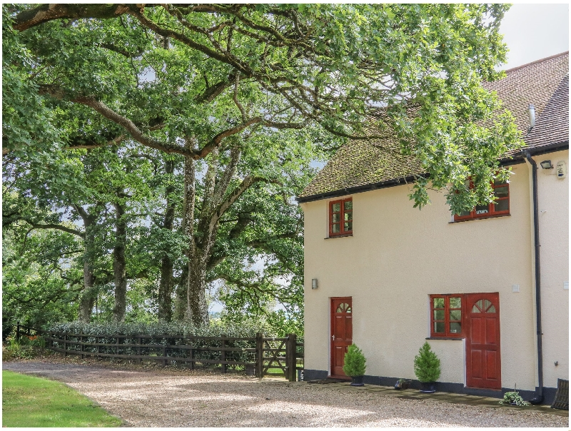 Click here for more about East Hillerton Lodge
