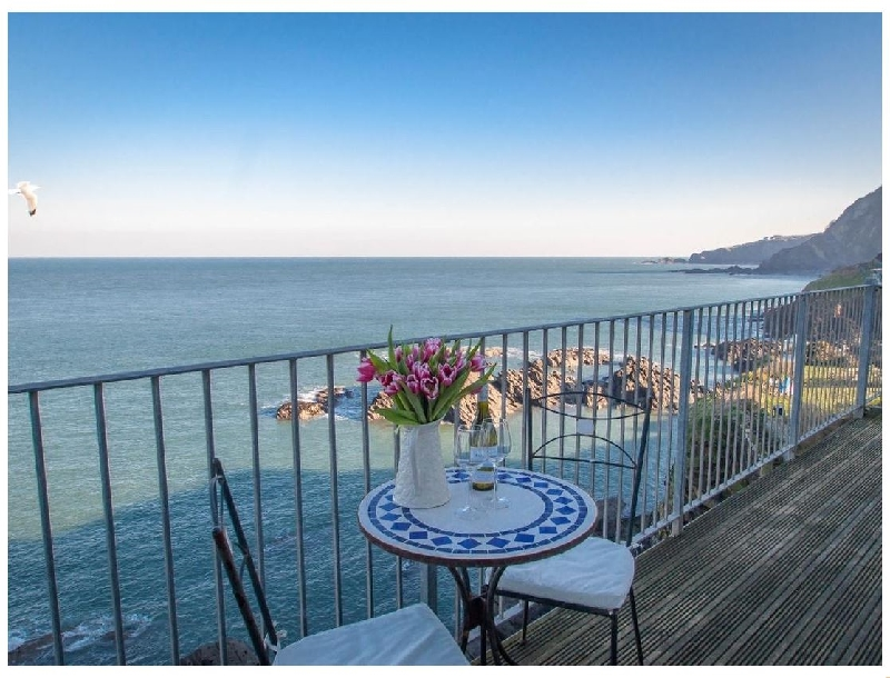 Click here for more about Oceanside Penthouse