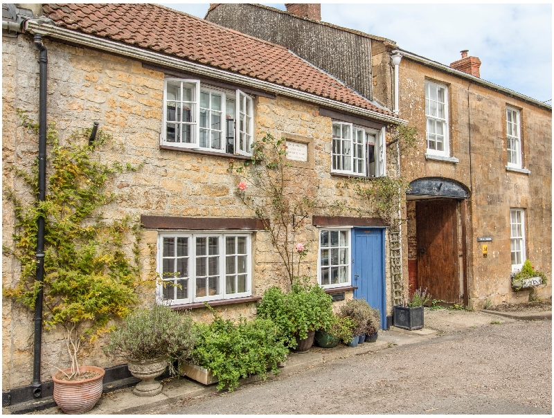 Click here for more about King Charles Cottage