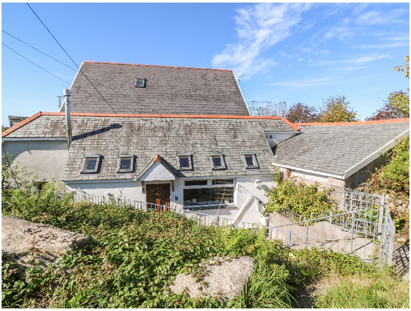 Click here for more about The Gardeners Farmhouse