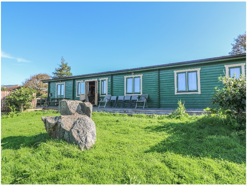 Click here for more about Copper Mine Lodge