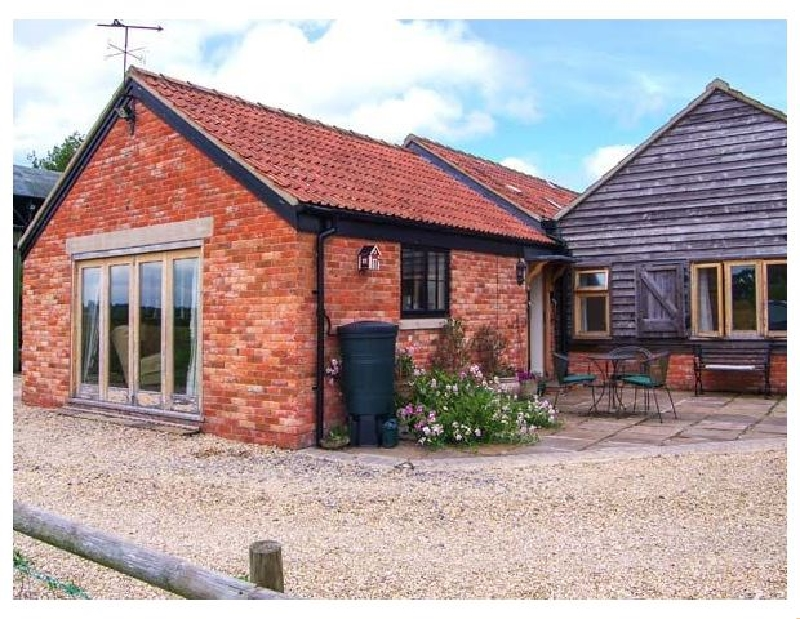Click here for more about Keepers Cottage