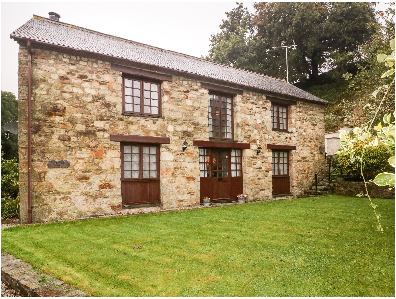 Click here for more about Treveth Barn