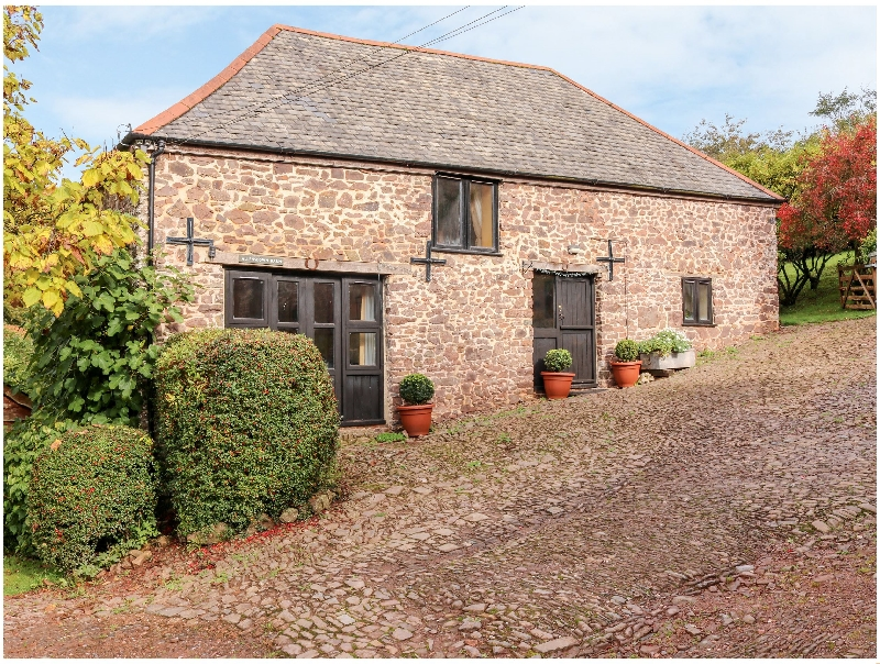 Click here for more about Allensdown Barn