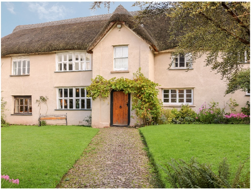 Click here for more about Middle Coombe Farm