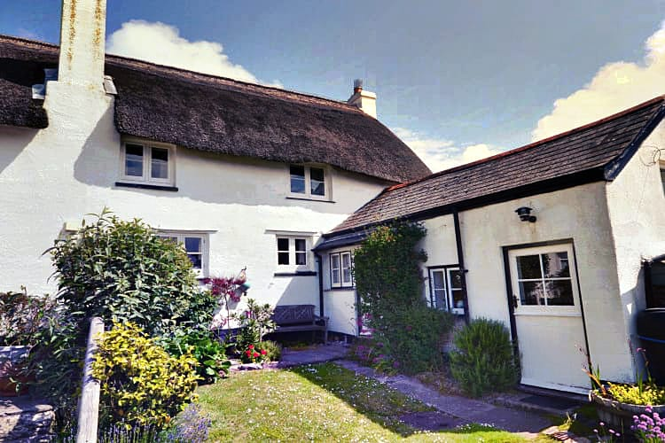 Click here for more about End Cottage