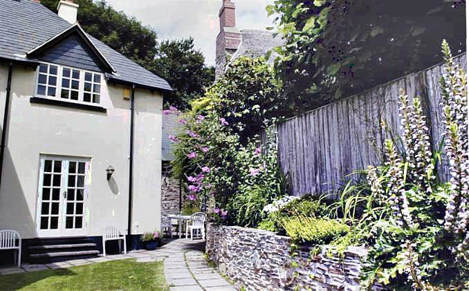 Click here for more about 1 Homefield Cottages