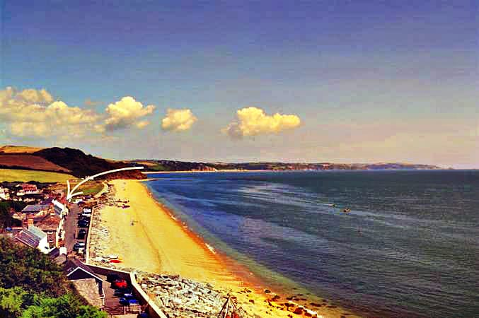 Click here for more about 2 Beesands Cottages