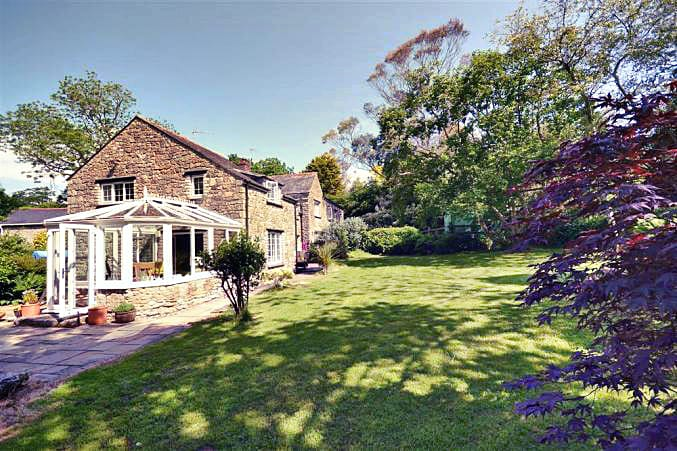 Click here for more about 3 Prideaux Cottages