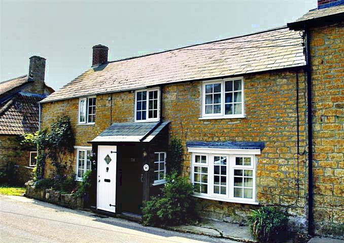 Click here for more about Farthing Cottage