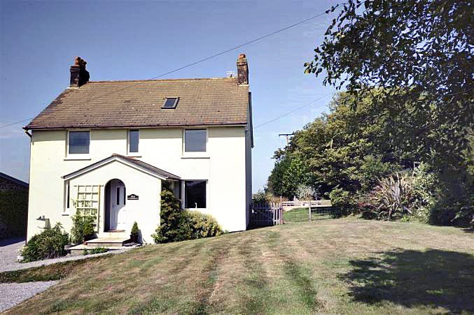Click here for more about Foxenhole Farmhouse