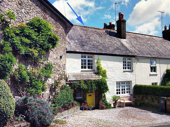 Click here for more about Higher Rose Cottage