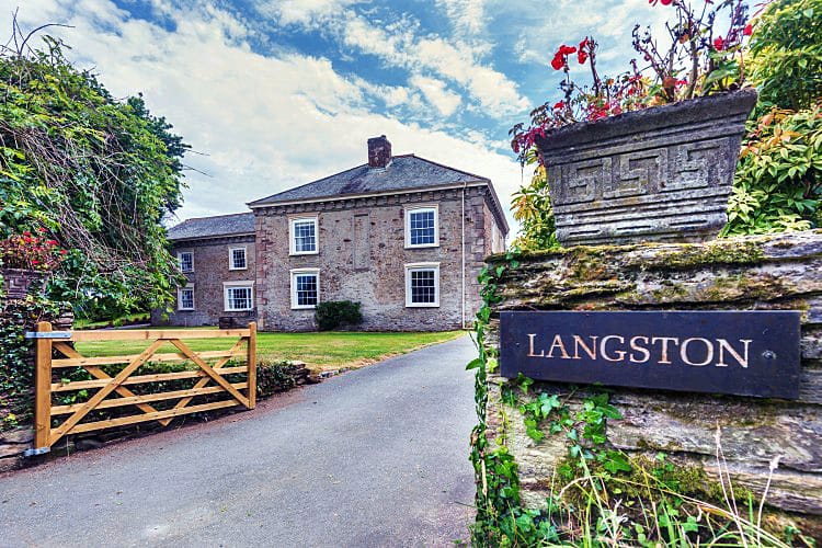 Click here for more about Langston