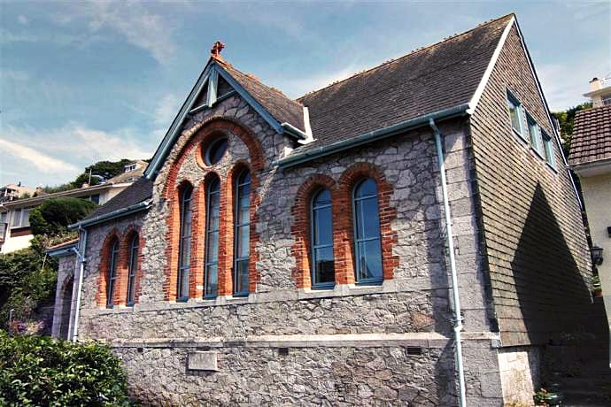 Click here for more about The Old Chapel