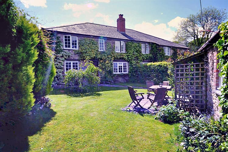 Click here for more about Buller Cottage